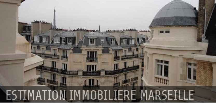 Estimation bien immobilier Marseille